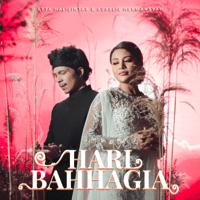 download lagu Atta Halilintar & Aurelie Hermansyah - Hari Bahhagia