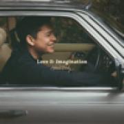 Adikara Fardy - Love & Imagination - EP