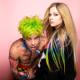 MOD SUN - Flames (feat. Avril Lavigne)