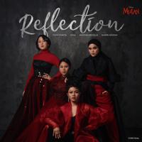 download lagu Yura Yunita, SIVIA, Agatha Pricilla & Nadin Amizah - Reflection (From