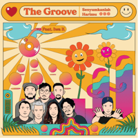 Download lagu The Groove - Senyumkanlah Harimu (feat. Iwa K)