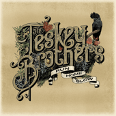 The Teskey Brothers - Carry You