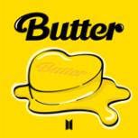 BTS - Butter (Cooler Remix)
