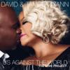 David Mann & Tamela Mann - Us Against the World  artwork