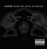 JAY-Z - The Black Album  artwork