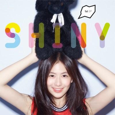 Shiny - Shiny - EP