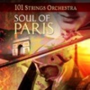 101 Strings Orchestra - Gigi (From
