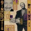 Quincy Jones - Back On the Block  artwork