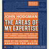 John Hodgman - The Areas of My Expertise: An Almanac of Complete World Knowledge Compiled with Instructive Annotation and Arranged in Useful Order (Abridged)  artwork