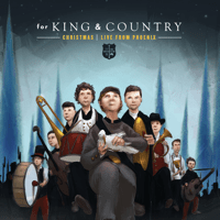 Download lagu for KING & COUNTRY - Little Drummer Boy (Live)