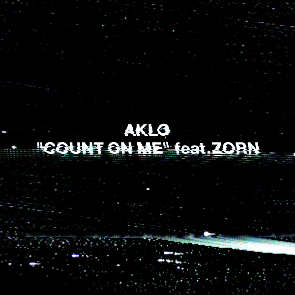 Image result for COUNT ON ME (feat.ZORN) - Single