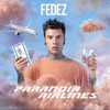 Fedez - Holding out for You (feat. Zara Larsson) artwork