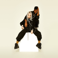 download lagu Billie Eilish & Khalid - lovely