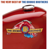 The Doobie Brothers - The Very Best of the Doobie Brothers (Remastered)  artwork