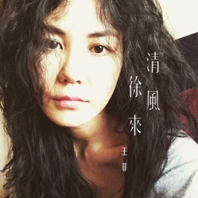 王菲 - 清风徐来 - Single