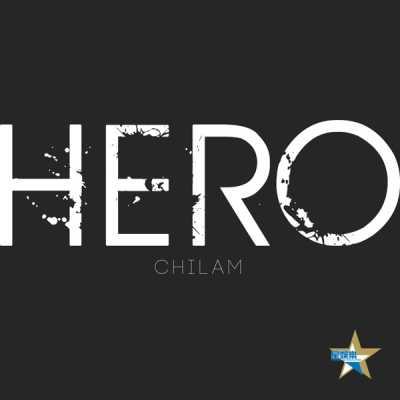 张智霖 - Hero - Single