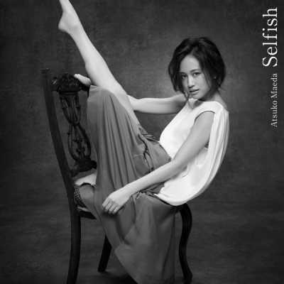 前田敦子 - Selfish (Type-D)