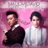 Maudy Ayunda & David Choi - By My Side
