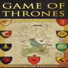 History of Thrones - Game of Thrones: A Family History, Volume II (Unabridged)  artwork