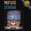 Christopher Keene, New York City Opera Orchestra & New York City Opera Chorus - Glass: Satyagraha  artwork