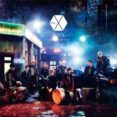 EXO - Coming Over - Single