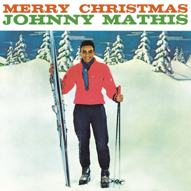 Image result for johnny mathis Christmas