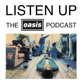 Image result for listen up podcast