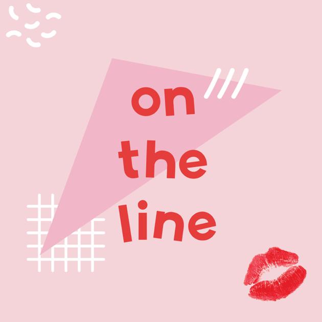 """On The Line with Estée Lalonde"" auf ApplePodcasts"