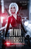 Aubrey Law - Olivia Voorhees: Bounty Hunter  artwork