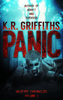 K.R. Griffiths - Panic (Wildfire Chronicles Vol. 1)  artwork