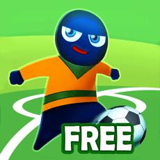 FootLOL: Epic Fail League Free