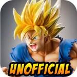3D Super Saiyan Evolution Battle Run- Unofficial Dragon Ball Edition: With Goku, Piccolo, Gohan & Vegeta 1.1 IOS