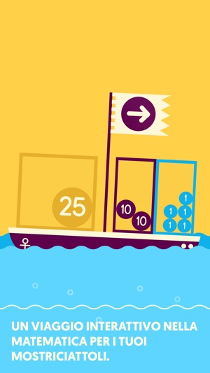 Quick Maths Jr. Screenshot