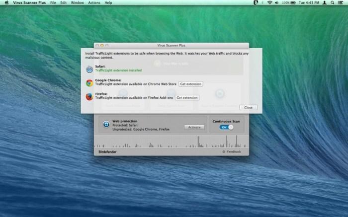 Virus Scanner Plus Screenshot 03 1d394ocn