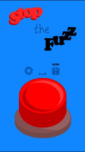 Stop the Fuzz Screenshot