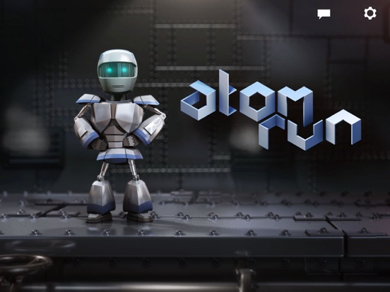 Atom Run For iOS Hits Lowest Price In Two Months