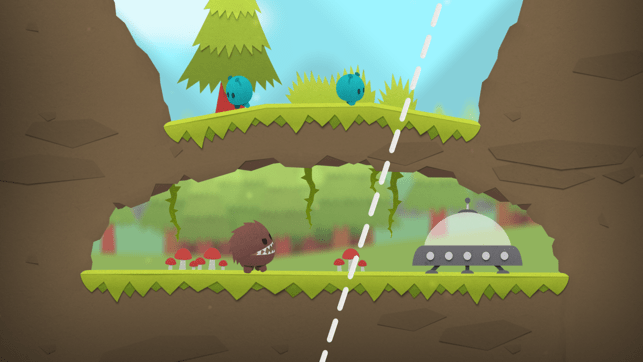 ‎Splitter Critters Screenshot