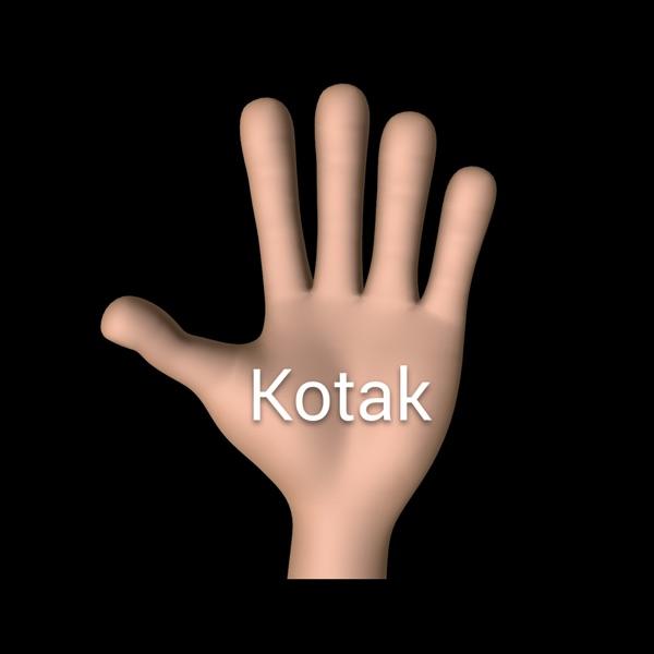 KOTAK - The App That Slaps