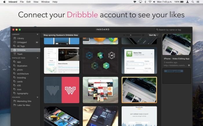 Inboard - Image Organizer Screenshot 02 57t8ygn