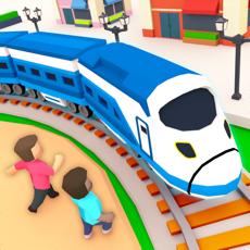 Idle Train 3D