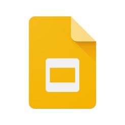 Google Презентации