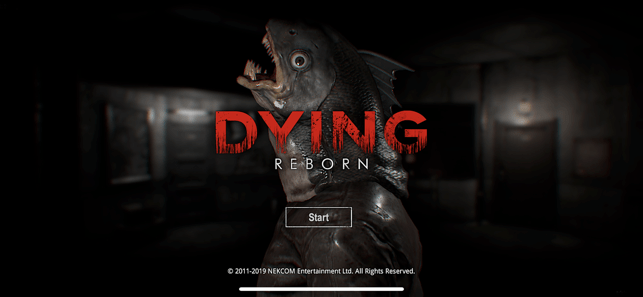 ‎DYING: Reborn-Mobile Edition Screenshot