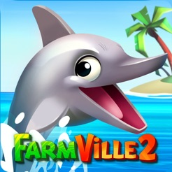 FarmVille 2: Escapada tropical