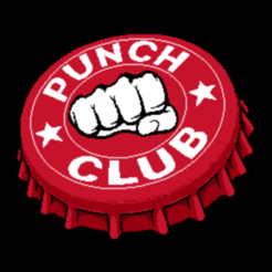 ‎Punch Club
