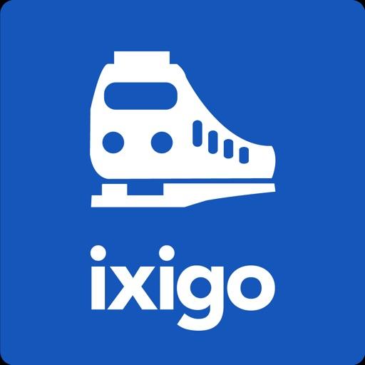 IRCTC Running Status: ixigo