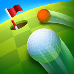 ‎Golf Battle
