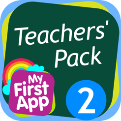 ‎Teachers' Pack 2