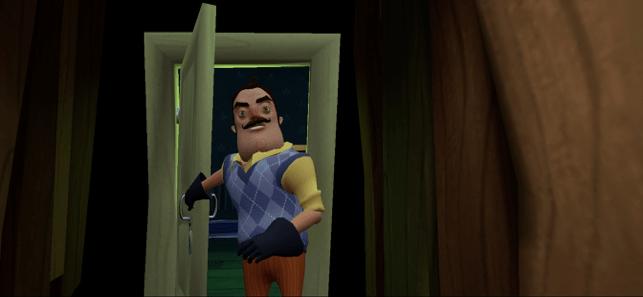 Hello Neighbor Screenshot