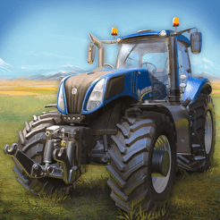 ‎Farming Simulator 16