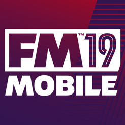 ?Football Manager 2019 Mobile